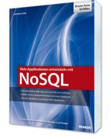 Franzis neues Praxis-Fachbuch- Web-Applikationen entwickeln mit NoSQL