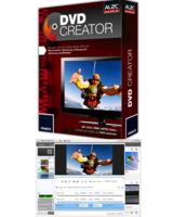 Komfortables DVD Authoring für eigene Videos von Camcorder, TV, Handy und Fotokamera