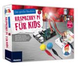 Der kleine Hacker - Raspberry Pi für Kids