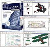 3D-Modellierung und 2D-Konstrution für Architektur, Produktdesign und Modellbau