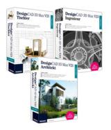 DesignCAD 3D MAX V23 - 2D/3D Konstruktionssoftware