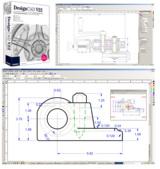 Gratis 2D CAD Konstruktionslösung DesignCAD 22 zum Download