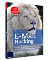 E-Mail Hacking - Schutz vor Cyberkriminalität - Franzis Neuerscheinung