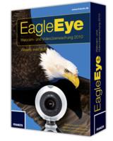 Franzis EagleEye Webcam- und Videoüberwachung 2010