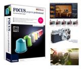 Neuentwicklung FOCUS projects - Brillante Tiefenschärfe in der Fotografie