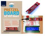 FRANZIS Pretzel-Board - IoT-WiFi-Board für Arduino™ Technologie