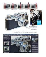 Neues FOCUS projects 3 professional - präzise Schärfentiefe in der Fotografie