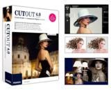 Neues FRANZIS CutOut 4.0 - exaktes Freistellen und kreative Fotomontagen