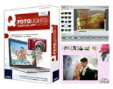 FRANZIS bringt Fotolights - Flash Gallery Factory für moderne Online Fotogalerien