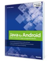 Java für Android-Native Android Apps - Der Einstieg in die Mobile-Programmierung