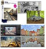 Neues HDR projects professional - Präzision für die Hochkontrastfotografie