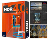 FRANZIS bringt neue HDR-Software mit HDR 4.0 Darkroom