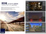 FRANZIS HDR Projects Platin- neueste Foto-HDR-Software für Mac und PC