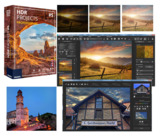 Neue Fotosoftware - HDR projects 5