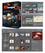 Franzis neues IDimager 5 PRO - professionelle Foto- und Grafikverwaltung für Fotografen