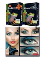 Franzis bringt zwei mal neues PhotoZoom 4 für Mac und PC in Deutsch