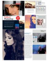 FRANZIS veröffentlicht das etwas andere Profibuch für Photoshop CS5.5