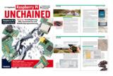 Raspberry Pi im Einsatz fürs Auto, Mobilfunk, Navigation, GPS und TouchScreen
