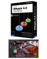 Franzis bringt Silkypix 4.0 Elements - Software für perfekte Bildnachbearbeitung