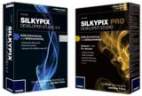 Erstmaliges Upgrade auf aktuelle Silkypix DS Versionen für Panasonic Kameras