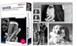 Franzis SILVER projects premium - für einfach faszinierende Schwarz-Weiß-Fotos
