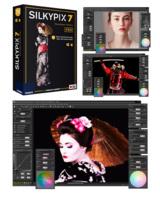 SILKYPIX Developer Studio Pro 7 - professionelle RAW Bildentwicklung