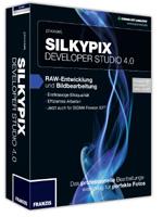 Franzis bringt neuen Foto RAW-Konverter Silkypix Developer Studio 4.0
