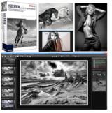 Franzis Neuentwicklung für Schwarz-Weiß-Fotografie