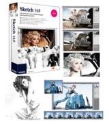 Foto-Software für Mac und PC - Individuelles, künstlerisches Design mit Fotografien