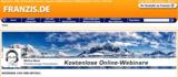 Franzis - Kostenlose Online-Live-Seminare für Fotografen und CAD-Designer