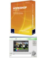 Franzis bringt Video Workshop Director für Bildschirmaufzeichnungen
