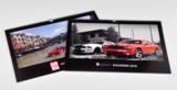 posterXXL und AUTO BILD veröffentlichen exklusive Kalender für 2010