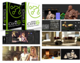 iClone 6 3D Animationen für 3D-Filme und mehr