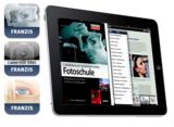 Franzis Fotografie-Apps für iPad auf Erfolgskurs