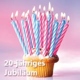 20 Jahre erfolgreiche Prospektverteilung und Haushaltswerbung mit der prospega GmbH