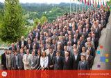 Internationale Konferenz der GE Partner (Jenbacher Global Commercial Meeting) in Österreich