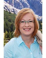 Verkaufsberaterin Linda Reichelt macht Apotheken fit für die Zukunft