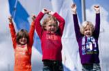 Gaastra Mode unterstützt War Child International