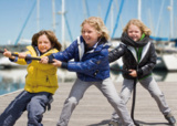 Kindermode von Gaastra: Die Junior Collection