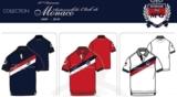 Exklusive McGregor Automobile Club de Monaco Jubiläums-Collection