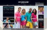 McGregor Online Shop