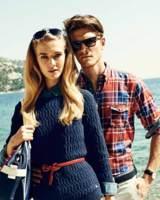Mode-Frühjahr 2014: Hommage an traditionelle US-amerikanische Casual Wear von McGregor Fashion
