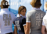Gaastra Poloshirts aus der Country Collection 2011