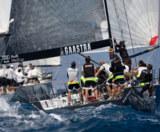 Sail-Racing Team RUS7 in Gaastra Pro Segelbekleidung