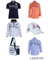 Gaastra Saint Barth Collection 2011, Limited Edition