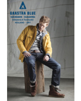 Gaastra Blue Denim-Mode, Herbst Winter 2012/13 Kollektion