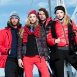 Winterjacken von Gaastra, Rough Seas Kollektion 2012/13, www.gaastraproshop.com