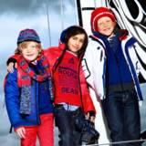 Gaastra Kinderkleidung Herbst/Winter 2012 Kollektion, www.gaastraproshop.com