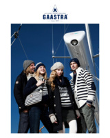 Mode Herbst/Winter 2012, Gaastra Breton Kollektion, www.gaastraproshop.com