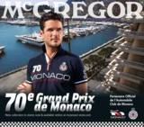 Grand Prix de Monaco 2012, F1 Fashion by McGregor zur 70. Ausgabe, www.mcgregorstore.com